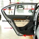 Высоким спросом огнеупорные EPDM уплотнительная лента для автоматического желобок стекла передней двери
