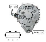 12V 130A Alternator voor Nissan Lester 11165 Lr1130-703