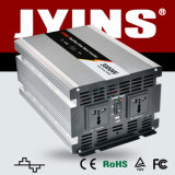 3000W 12V/24V/48V DCへのAC 110V/230V Solar Power Inverter