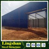 アフリカは前設計した鉄骨構造の倉庫(LS-SS-071)を