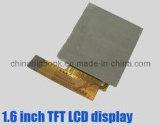 TFT LCD 1.6 Duim met Resolutie 240 (RGB) *240