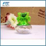 atomizador vacío de la botella de perfume del aerosol de cristal 30ml