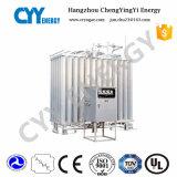 고압 액화천연가스 LPG 액체 산소 질소 주위 가스 기화기