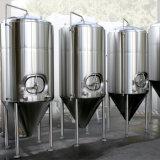 カスタマイズされたJacketed円錐発酵槽の発酵タンク