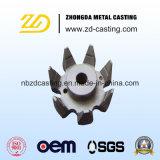 Peças de forjagem de metal OEM para trator e caminhão