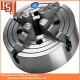 4 CNC van de Klem van de kaak de Multifunctionele Machine van de Draaibank van de Machine van het Malen