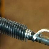 A energia padrão dos elementos de aquecimento de ASME conservou o preaquecedor para a caldeira