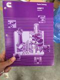 turbocompressor 3537134 3598176 4083244 van de Pomp van het Water van 4926553 4955705 Qsm11 Cummins