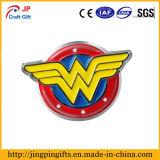 Logo personnalisé Hot Sale créatif de la forme d'un insigne