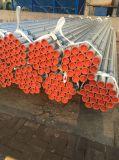 Труба углерода стальная с изготовлением Youfa
