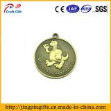 Medallas de encargo de la aleación del cinc para la venta
