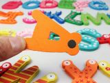 각종 Shape 또는 Customize Cute Rubber Fridge Magnetic Toy