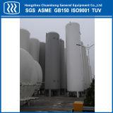 Жидкий кислород азот аргон CO2 резервуар для хранения сжиженного природного газа