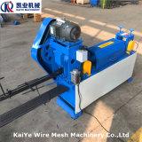 Collegare che raddrizza e corrispondenza della tagliatrice per la macchina della rete metallica