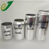 Пользовательские банок для напитков пустых алюминиевых банок