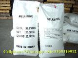 チーナンの化学製造者は低価格の高品質のメラミンを提供する