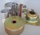 Blech Components, Stamping Company, Blech, das Teil stempelt