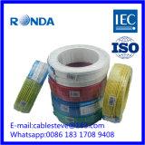 Rv-flexibler Belüftung-elektrischer Draht 10 SQMM