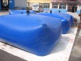 PVC/TPU rechteckig oder Kissen-Form-Blasen-Becken 20000 Liter