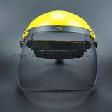 Écran protecteur de face en acier de suspension de rochet de roue de pare-soleil de maille (FS4014)
