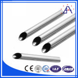 Brilliance OEM Haute qualité Customized Anodized Aluminium Tube