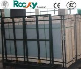 10.38mm ClearかTinted/Corlored Safety Laminated Glass
