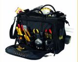 Valigia attrezzi a vari compartimenti, valigia attrezzi dei carpentieri Sh-16031701