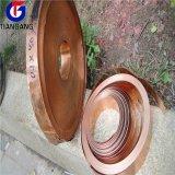Legierungs-Ring des kupfernen Nickel-C70400