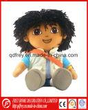 Китай в очаровательном мягкие игрушки мальчиков