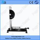 中国の工場IEC60068-2-75ばねの影響のハンマーの口径測定装置