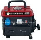 Generador profesional de la gasolina de 650W aprobado Ce (950C)