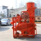中国からのシードの処理機械