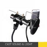 Микрофон Karaoke Bluetooth телефона PC/Mobile беспроволочный миниый