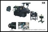 -Cama plana de la máquina de impresión de etiquetas