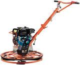 Honda Gx160 엔진 Hanle Foldable Gyp 430를 가진 구체적인 테두리 힘 흙손