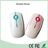 Kundenspezifische drahtlose optische Maus des Laptop-2.4GHz (M-100)