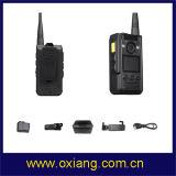 2 противоударным метра камеры 140 полиций IP65 степени широкоформатным несенной телом с Ppt