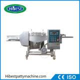 Machine de pâte lisse d'applicateur/Tempura de pâte lisse de machine/Tempura de battage de Tempura