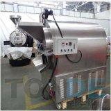 MUTTEREN-Bratmaschine des Mandel-Röster-150kg elektrische automatische Handels