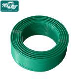 H05V-U, H05V-R, H05V-K Kurbelgehäuse-Belüftung elektrisches Kabel-Isolierdraht