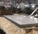 Le premier de la plaque en acier inoxydable laminés à froid 304 avec du PVC