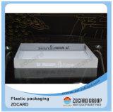 Cadre UV d'empaquetage en plastique d'impression offset