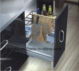 Cremagliera di Ultensil per l'armadio da cucina e dell'armadietto