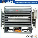 Machine froide de presse de contre-plaqué hydraulique pour le contre-plaqué