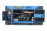 16kVA Groupe électrogène Diesel Keypower avec alternateur fiable