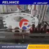Machine recouvrante remplissante de toux de liquide automatique de sirop