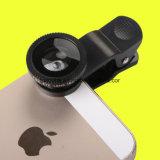 Объектив Fisheye для мобильного телефона, объектива фотоаппарата мобильного телефона
