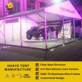 Huaye 9X9m кадр Carport Палатка для продажи (hy179b)