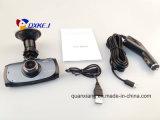 """Кулачок черточки видеозаписывающего устройства автомобиля DVR камеры 2.7 """" полный HD 1080P автомобиля G-Датчик ночного видения обнаружения движения 120 градусов широкоформатный"""