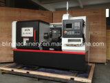 최신 판매 CNC 금속 선반 기계, 정밀도 선반